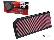 K&N 33-2888 Performance air filters For VW,Audi, Seat, Skoda with 2,0l and Turbo