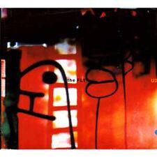 MAXI CD U2 The fly 3-Track Digipack +++++++++++++++++++