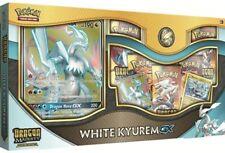 Pokemon Dragon Majesty White Kyurem GX Special Premium Collection Box Sealed