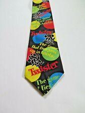 Ralph Marlin Twister Neck Tie