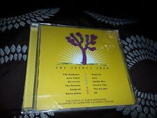 The Joshua tree new roots cd