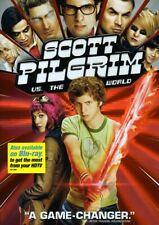 Scott Pilgrim vs. the World [New DVD] Ac-3/Dolby Digital, Dolby, Dubbe