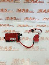 BMW 3 4 SERIES F30 Battery Blow Off Lead Cable 9214506 & 922775204 GENUINE