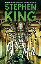 The Green Mile: The Complete Serial Novel 9781501192265 by King, Stephen
