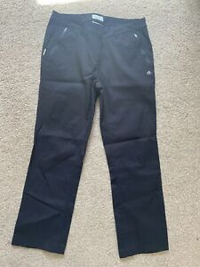 LADIES SMASHING CRAGHOPPERS TROUSERS. SIZE 12 Walking Style