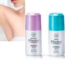 Yanbal Desodorante Effective Original + Brisa Floral 0% Alcohol  *SET 2 PCS**