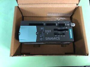 Siemens 6SL3040-0LA00-0AA1 Sinamics Control Unit CU310 DB   NEU & OVP