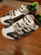 Northwave road shoes size 43
