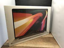Apple MacBook Pro A2141 16 inch Laptop Silver - MVVJ2LL/A...