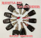 Travel Bag Luggage Customs lock key B35 TSA Key Multifunctional Universal Key
