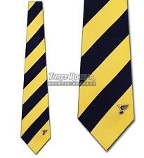 Blues Ties St. Louis Blues Neckties Mens Officially Licensed Hockey Neck Tie NWT
