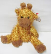 "TY Punkies ""Treetop"" the Giraffe - Brand New w/Mint Tags, PRISTINE CLEAN"