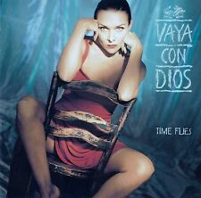 VAYA CON DIOS : TIME FLIES / CD - TOP-ZUSTAND