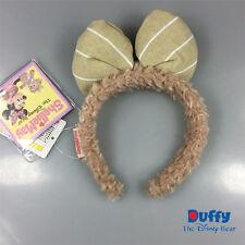 New The Disney Bear Duffy Shelliemay Headband Bow Party Favor Costume Bear