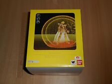** Tamashii Bandai Saint Seiya Cloth Myth EX Gold Aiolia Leo Figure OCE Limited