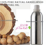 SandalWood Essential Oil Pure 100%Natural Therapeutic Aromatherapy(5 ml -500 ml)