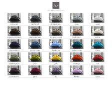 Mako-Satin Baumwollsatin Bettwäsche uni einfarbig. Kombinieren Sie selbst!