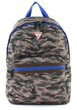 GUESS Mochila Savana Backpack Blue