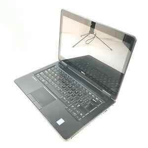 """Dell Latitude E5440 14"""" Touchscreen Laptop i5-4310U 2GHz 8GB DDR3 128GB SSD"""