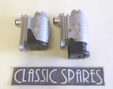 AUSTIN PRINCESS MK3 SALOON LIMO NEW PAIR REAR BRAKE WHEEL CYLINDERS (C775)