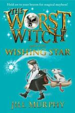 The Worst Witch and the Wishing Star-ExLibrary
