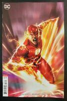 FLASH #48b (2018 DC Universe Comics) ~ VF/NM Book
