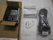 New Motorola Symbol Cradle STB4278 and charger USB for LS4278, DS6878 in box