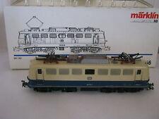 Digital Märklin HO 3156 électro-Lok kbtrnr 140 239-5 DB (rg/ax/72s1)