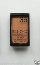 ARTDECO N° 36 fard ombre à paupières Eye Shadow Fards EYESHADOWS ombres