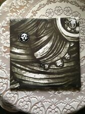 Converge Caring And Killing Lp Reissue On Black Vinyl