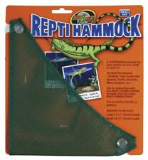 Zoo Med ReptiHammock for Reptiles Small 14.2 inch Length