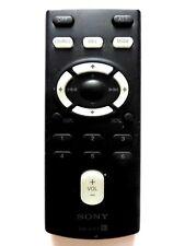Sony InCar Hifi Fernbedienung rm-x151 für cdxa251c cdxgt25 cdxgt320 cdxgt440u cdxgt590e