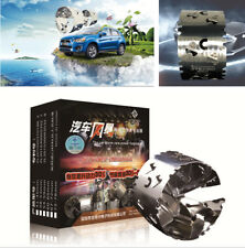 Car Fuel Gas Saver Turbocharger Oil Accelerator Improve Starting Performance