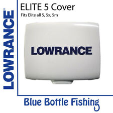 Lowrance Elite 5 Sun/Dust Cover