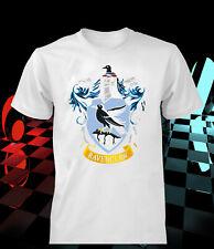 Harry Potter Crest T-shirt  kids men women gift idea CHRISTMAS school  event