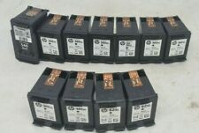 More details for 8x 302xl hp, 2x 62xl, 1x canon 540 empty ink cartridges never been refilled.