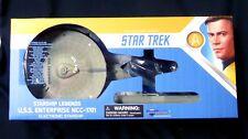 Star Trek USS Enterprise NCC-1701 Electronic Starship Legends New 2018 Sounds
