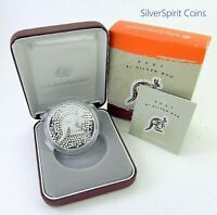 2001 KANGAROO PROOF Silver Coin