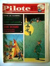 >Pilote journal d'Asterix n°198 Nouveau Tony Laflamme