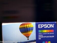 ORIGINALE Epson Stylus Color 880 t020