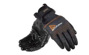 Ansell ActivArmr 97-008 Multipurpose Medium Duty Gloves, X-Large