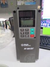 GE Fuji AF-300 G11 Variable Speed Drive 6KG1143F50X1B1 380-480V 1.63A 50/60Hz