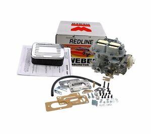 Weber Redline Kit Carburetor Truck for 4 Runner Toyota Celica Pickup 90 89 1990