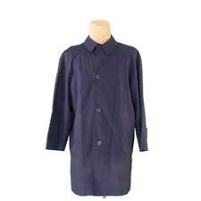 Aquascutum Coats Jackets Navy Mens Authentic Used L2372