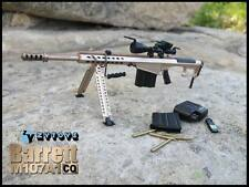 M107A1 Version D by ZY Toys 1/6th Scale for 12 Inches Action Figure
