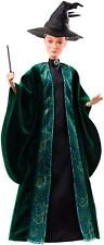 Mattel Harry Potter and The Chamber of Secrets GmbH FYM55 Professor McGonagall