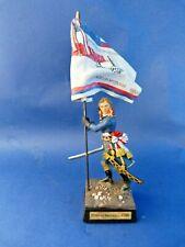 Figurine du Général Bonaparte au pont d'Arcole -  Cobra - Lead soldier