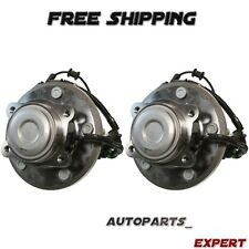 2 Rear Wheel Hub Bearing 512360 for 09-12 Volkswagen Routan FREESHIP 3YRWarranty