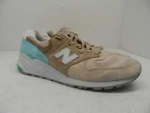 New Balance 999 Suede Athletic Shoes for Men for Sale ...
