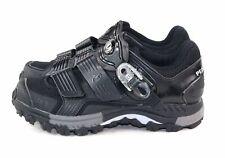 Pearl Izumi Mens X ALP Launch Cycling Shoe Black Size 38 EU 5.5 US
